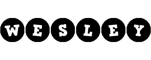 Wesley tools logo