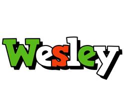 Wesley venezia logo