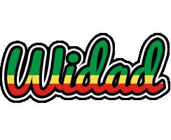 Widad african logo
