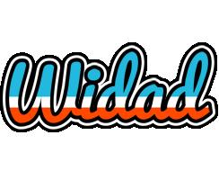 Widad america logo