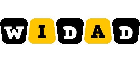 Widad boots logo