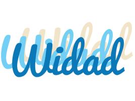 Widad breeze logo