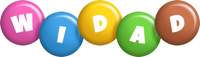 Widad candy logo