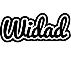 Widad chess logo