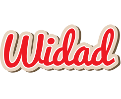 Widad chocolate logo