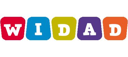 Widad daycare logo