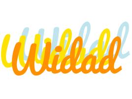 Widad energy logo