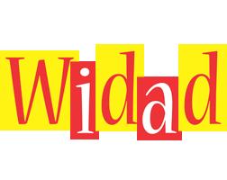 Widad errors logo