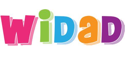 Widad friday logo