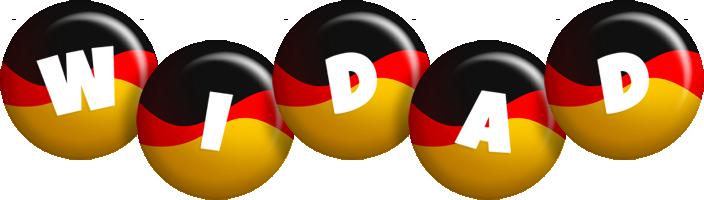 Widad german logo