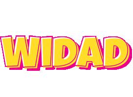 Widad kaboom logo