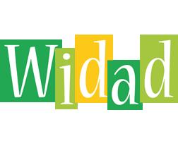 Widad lemonade logo