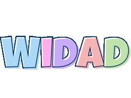 Widad pastel logo