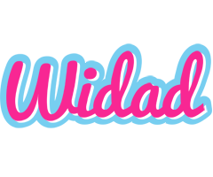 Widad popstar logo