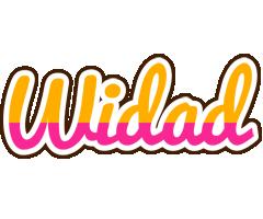 Widad smoothie logo