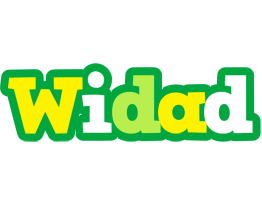 Widad soccer logo