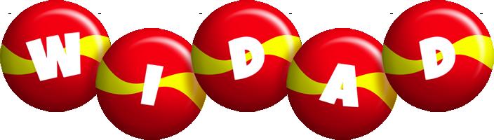 Widad spain logo