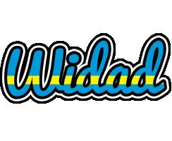 Widad sweden logo