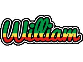 William african logo