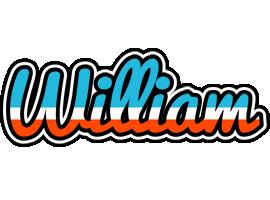 William america logo