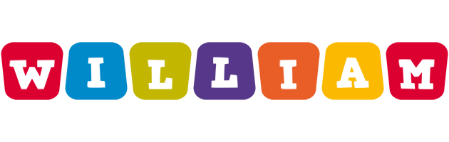 William daycare logo