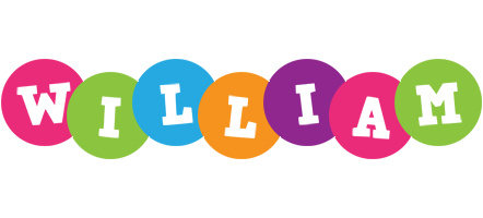 William friends logo