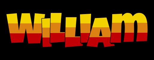 William jungle logo