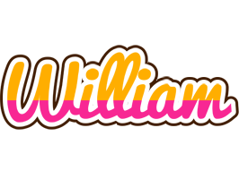 William smoothie logo