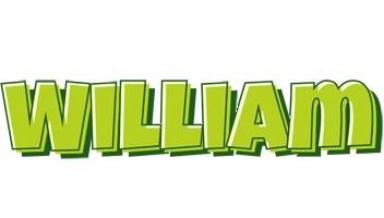 William summer logo