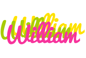 William sweets logo