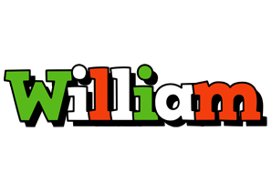 William venezia logo