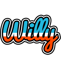 Willy america logo