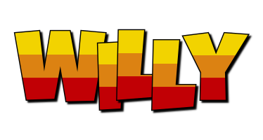 Willy jungle logo