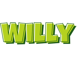 Willy summer logo