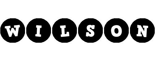 Wilson tools logo