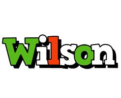 Wilson venezia logo