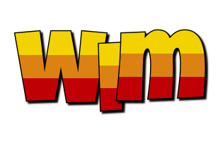 Wim jungle logo