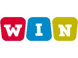 Win daycare logo