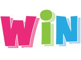 Win friday logo
