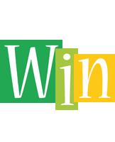 Win lemonade logo