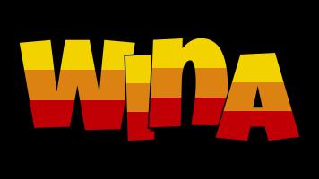 Wina jungle logo