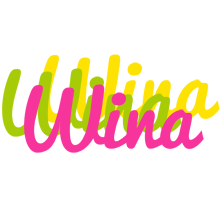 Wina sweets logo