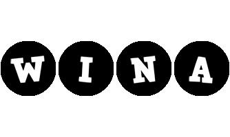 Wina tools logo