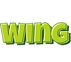 Wing summer logo