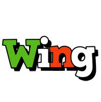 Wing venezia logo