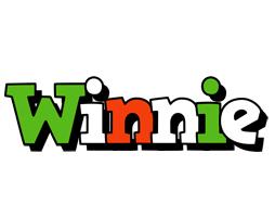 Winnie venezia logo