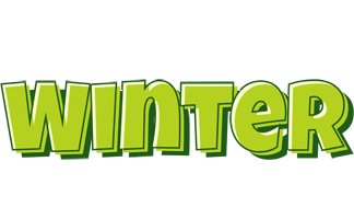 Winter summer logo