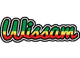 Wissam african logo