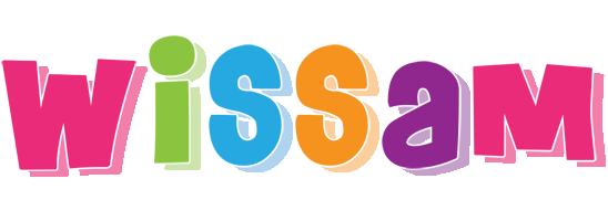 Wissam friday logo