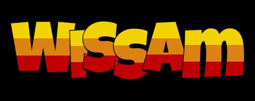 Wissam jungle logo